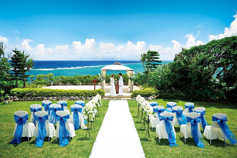 The Shigira Garden Wedding宅邸式花園婚禮