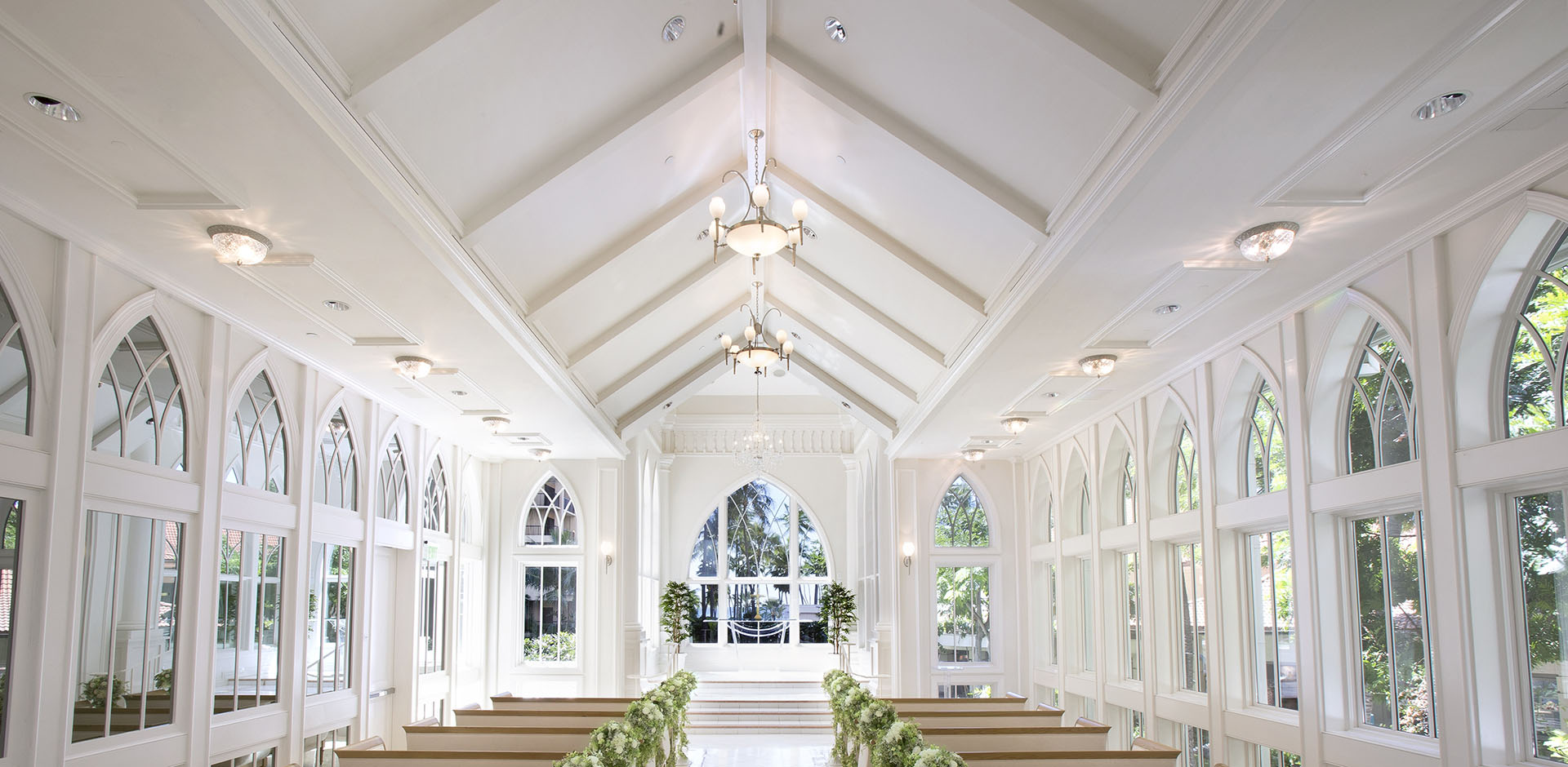 The Akala Chapel