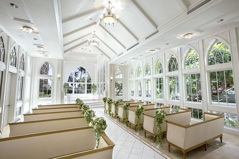 The Akala Chapel艾卡菈教堂