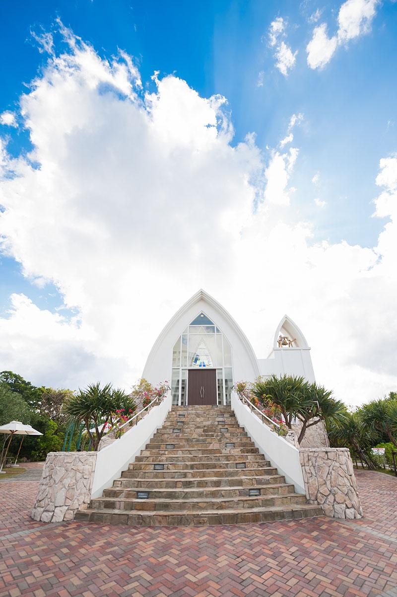 Crudesur Chapel克魯斯教堂