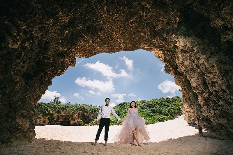 PHOTO SESSION 海外婚纱攝影