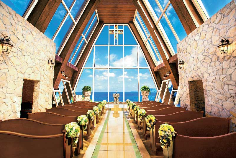 St. Probus Holy Chapel聖普羅帕斯教堂