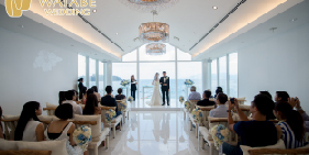 沖繩溫馨小資婚禮推介