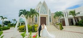 一切一切,想起都好像昨天發生一樣 – 2016.09.05 沖繩婚攝