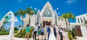 沖繩婚享 2017 July 28 @ Aquagrace