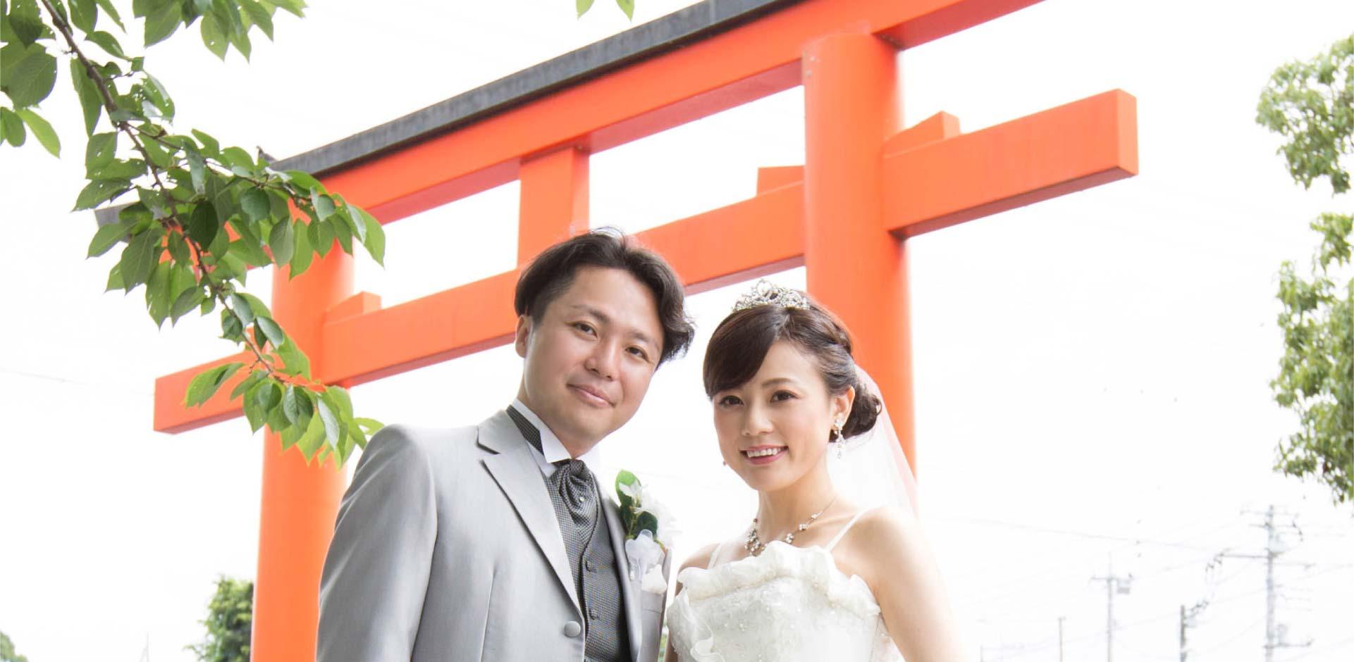 2個外景婚紗銅套餐