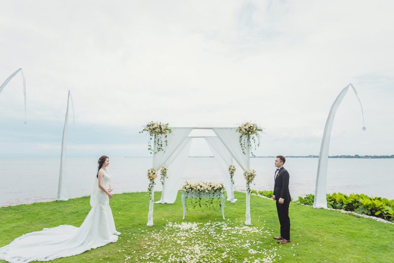 Four Seasons Wedding四季渡假酒店